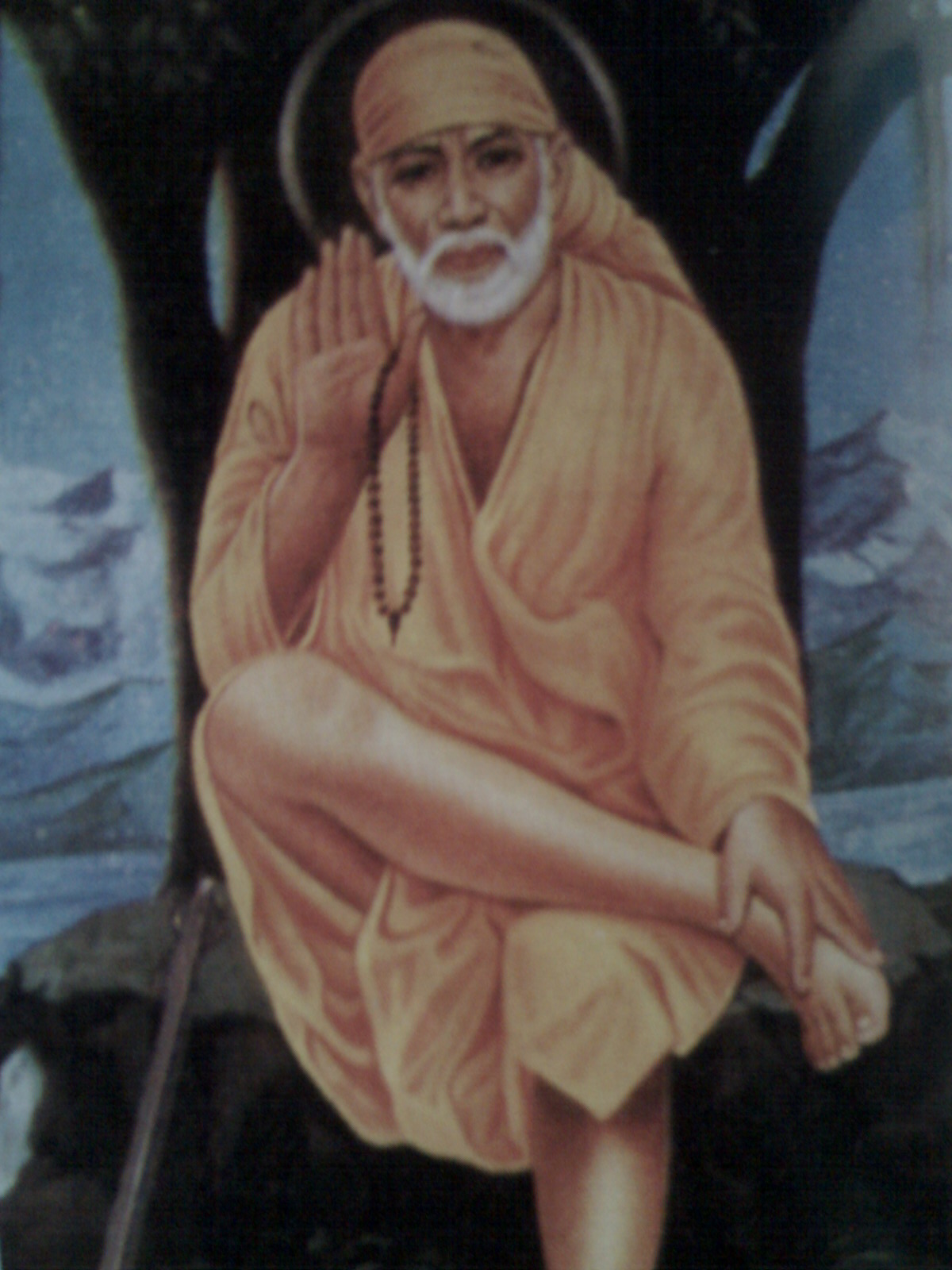 A Couple of Sai Baba Experiences - Part 854