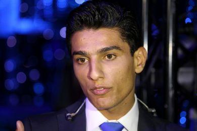 دعوة لمحمد عساف للمشاركة في مهرجان جرش