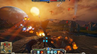 Divinity Dragon Commander Screenshots 1