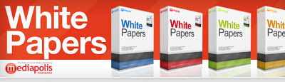 O sukcesie White Papers decyduje wiele czynników takich jak dobór tematu do oczekiwań grupy docelowej, dobrze przemyślany proces pobierania aktualnego wydania z Internetu czy kampania promocyjna