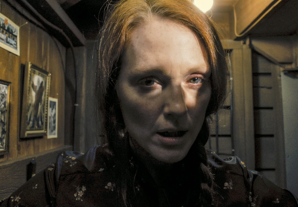 Julianne Moore in Carrie (2013)