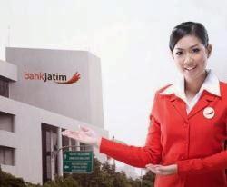PT Bank Jatim Tbk - Recruitment For  D3, S1 Fresh Graduate, Experienced Officer, Head Bank Jatim April 2015
