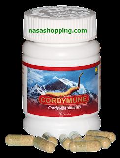 Cordymune-Organic
