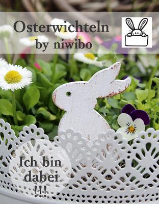 Osterwichteln bei Niwibo