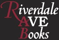 Riverdale Avenue Books Blog
