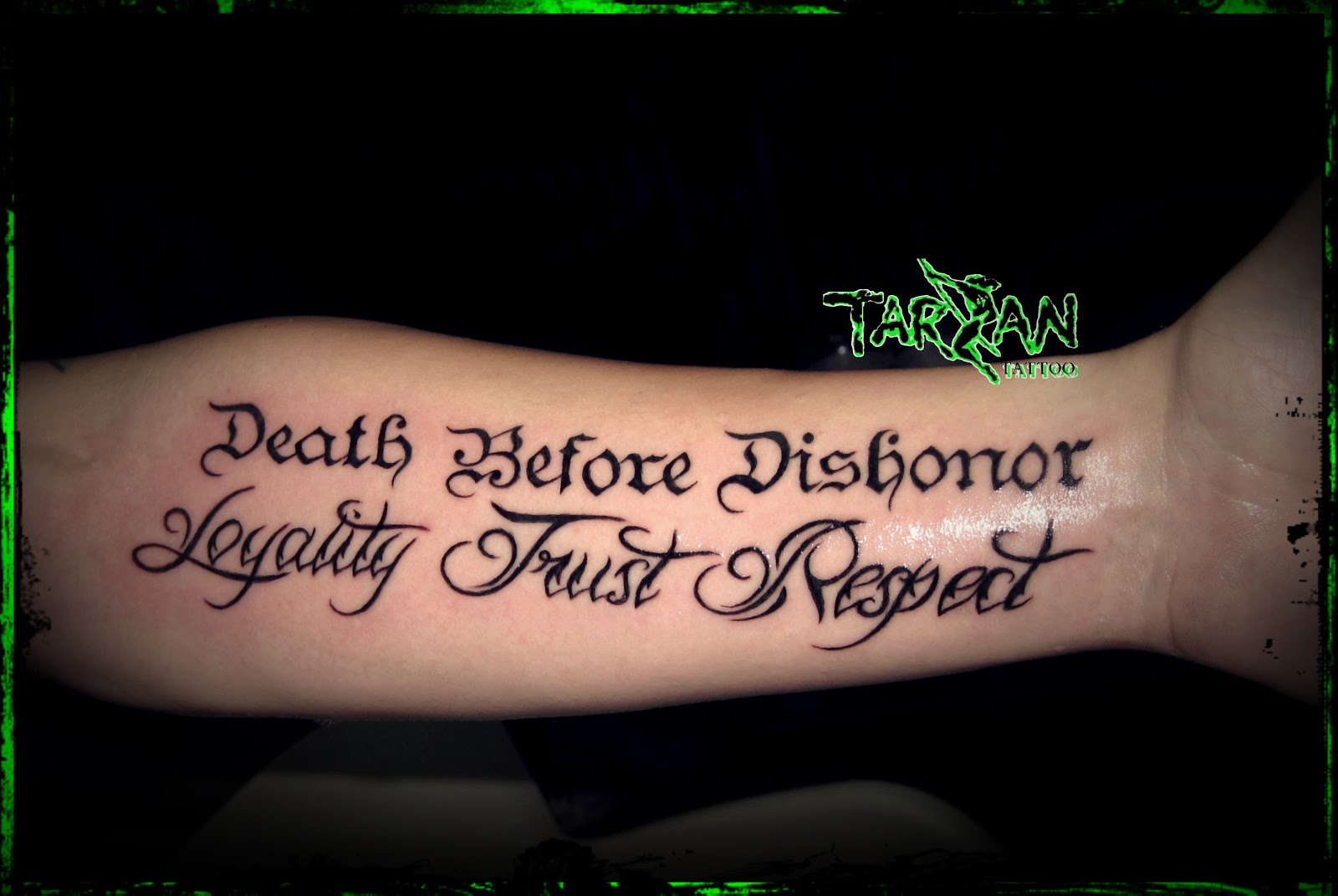 Death Before Dishonor Tattoos Design Rate This Tattoo Pictures HD Wide Wallpaper for Widescreen