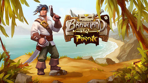 Braveland Pirate PC Game