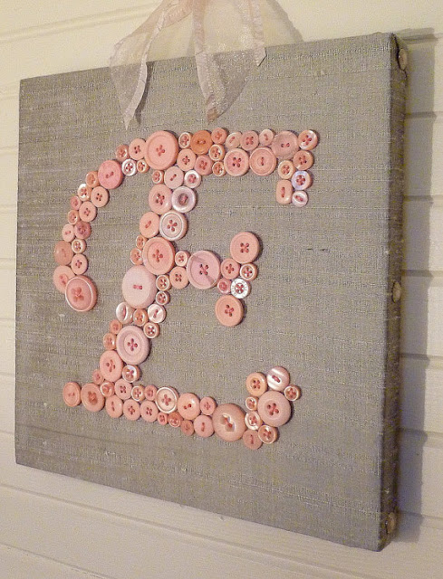 Art with buttons!