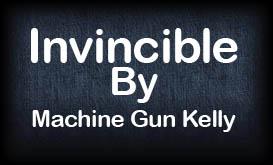 machine gun invincible