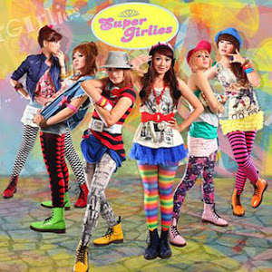 Download Super Girlies – Cinta Karet .mp3