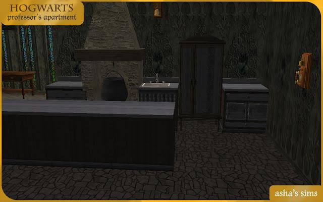 obývák u Snapea