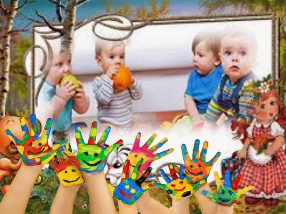 Day nursery business plan