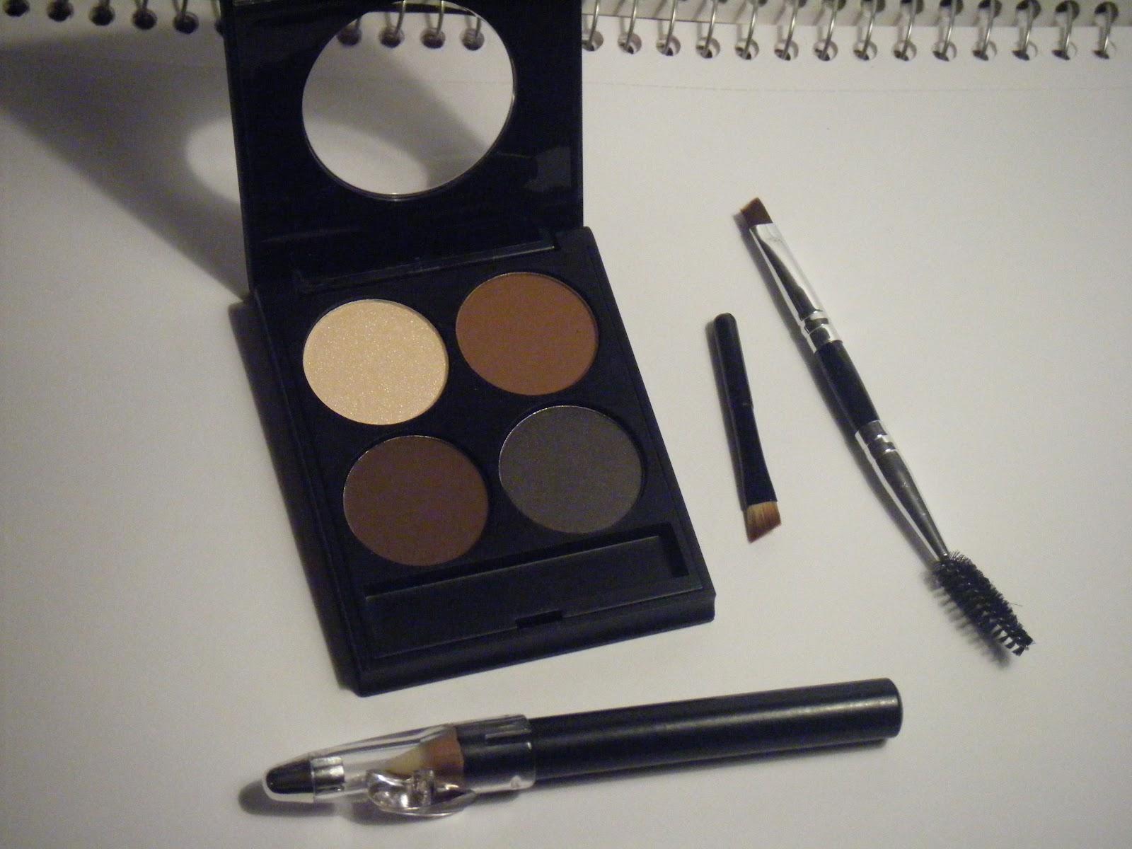 Makeup Talk Salon Perfect Perfect Brow Defining Kit Beauty Wallpaper