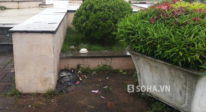 Phát hiện thi thể một thiếu nữ quê Gia Lai tại khu đô thị