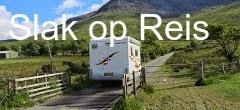 Al onze reisverslagen vind je op Slak op Reis