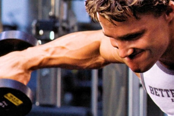 How Many Workouts Per Week Will Help You Build Muscle?