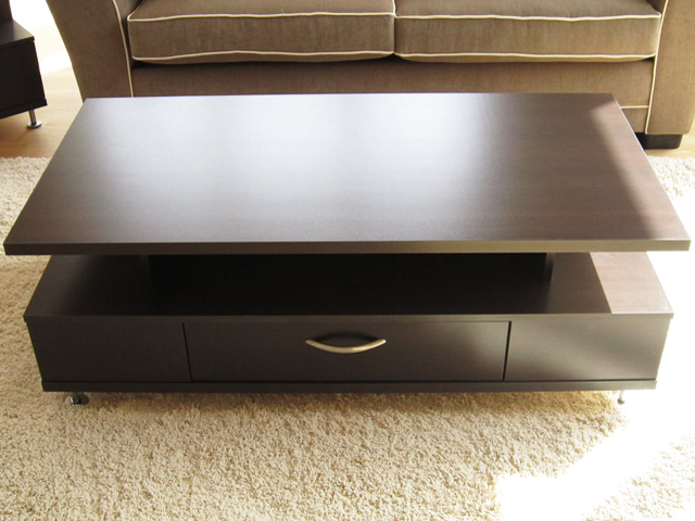 Modern coffee table designs ideas an interior design for Table moderne design