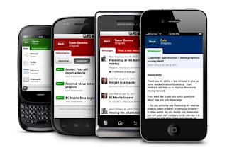 Latest Smartphones 2012