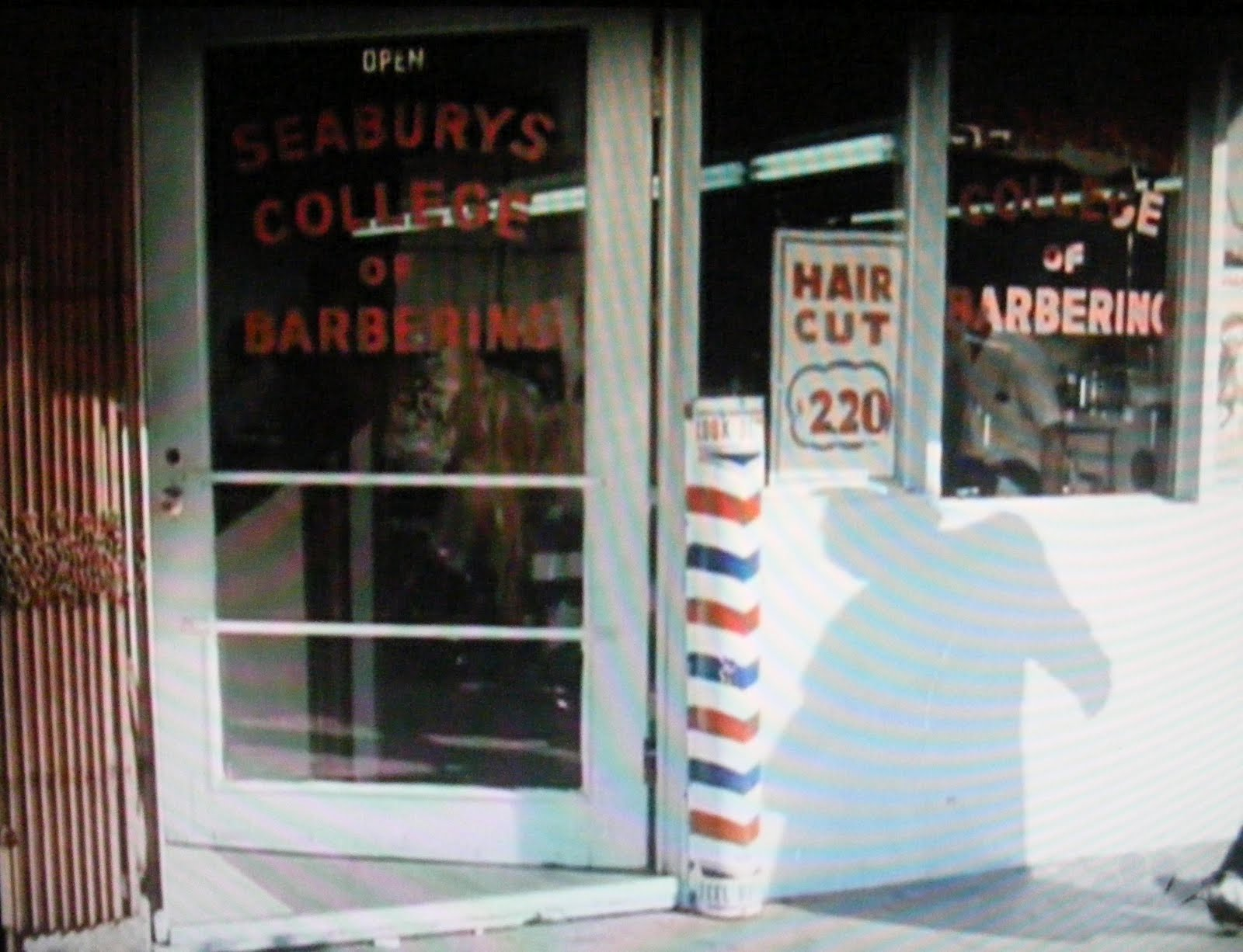 Barber Shops Near My Location : ... for help with this filming location -