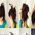 Easy Braided Bun Hairstyle Tutorial Step By Step