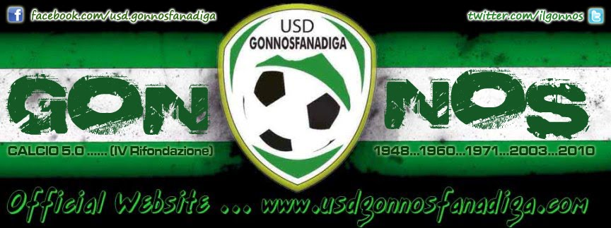 USD Gonnosfanadiga - official website