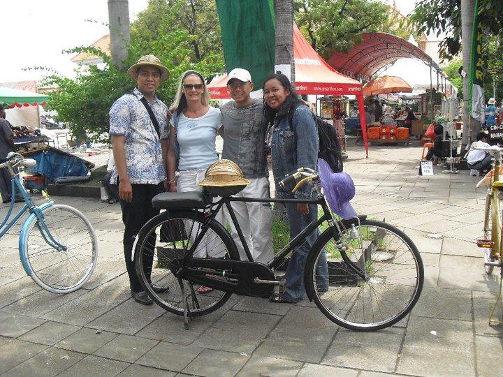 jasa pemandu wisata tour guide singapore berbahasa quot