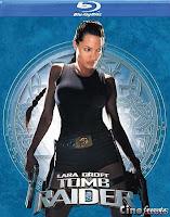 Lara Croft: Tomb Raider 2001