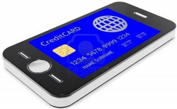 Credit Cards for the Future Mobile Credit Cards