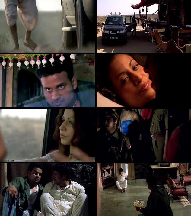 Road 2002 Hindi 480p HDRip 350mb
