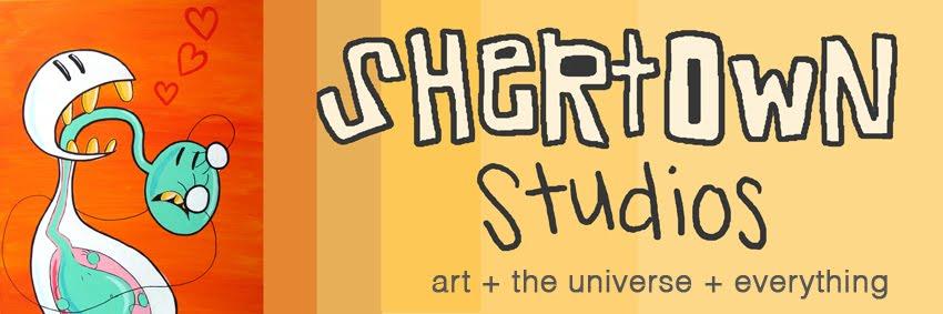Shertown Studios