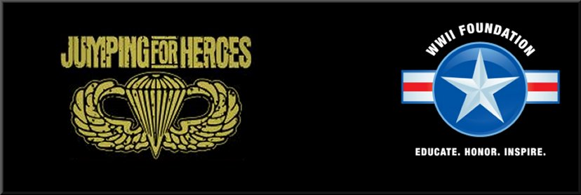 BAND OF BROTHERS: Jumping For Heroes