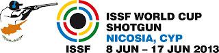 Copa do Mundo ISSF de Tiro ao Prato - Tiro Esportivo
