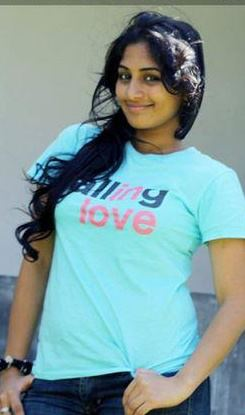 Srilankan Actress Photo