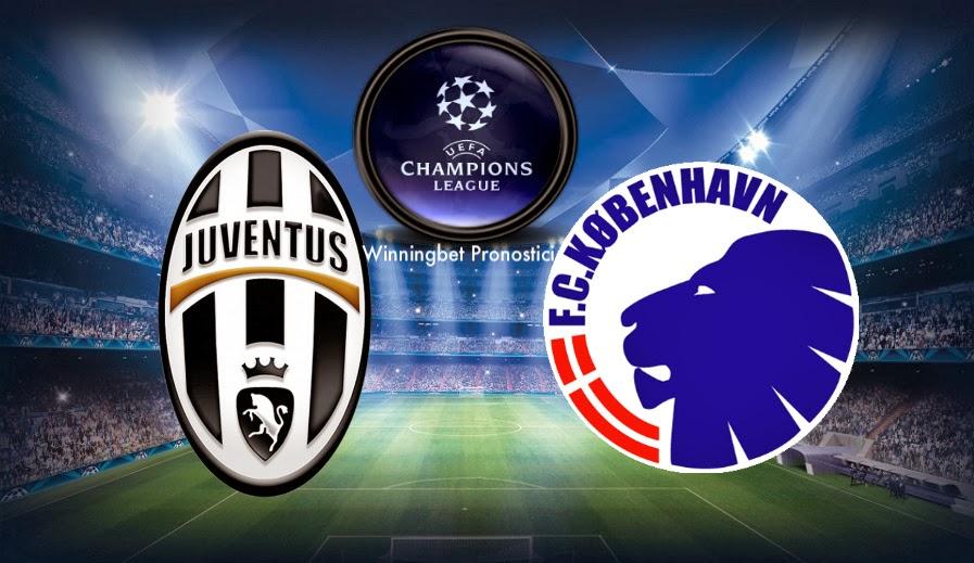 pronostico-juventus-copenaghen-champions-league
