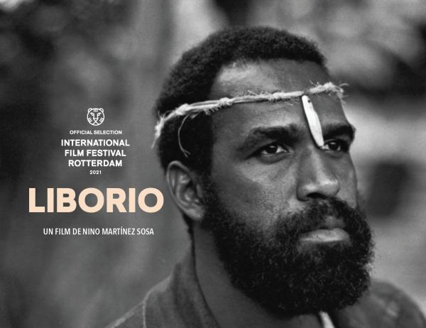Película hecha en San Juan, Liborio Mateo se estrenará Festival en Europa