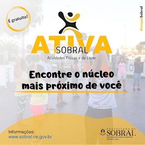 ATIVA SOBRAL