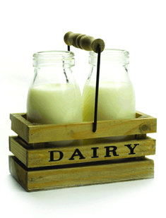Dairy Equipments and Tools
