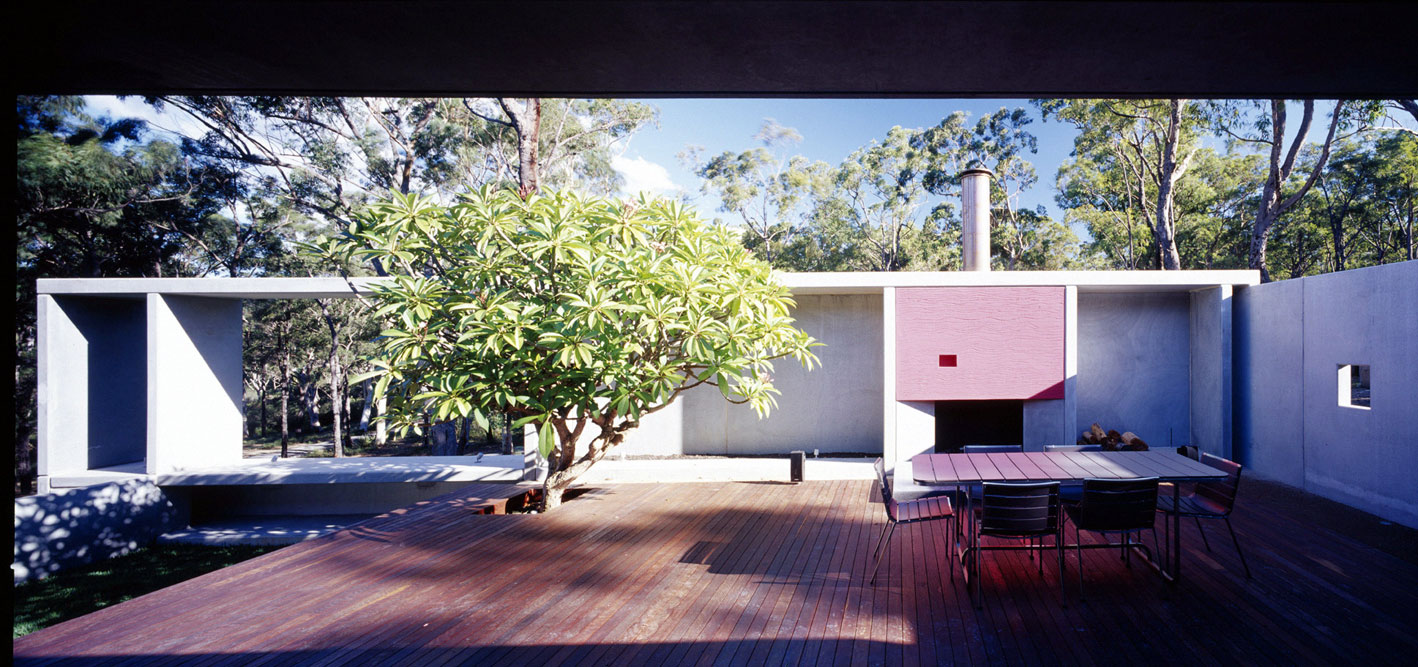 Kangaroo Valley House / By Turner + Associates Architects ...
