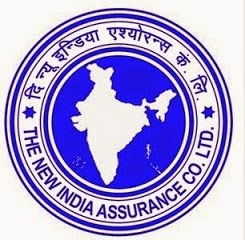 New India Assurance Company Ltd  Online Exam 2015 Call Letters out  for Administrative Officers