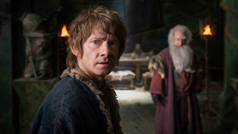 The Hobbit: The Battle of the Five Armies Movie Released