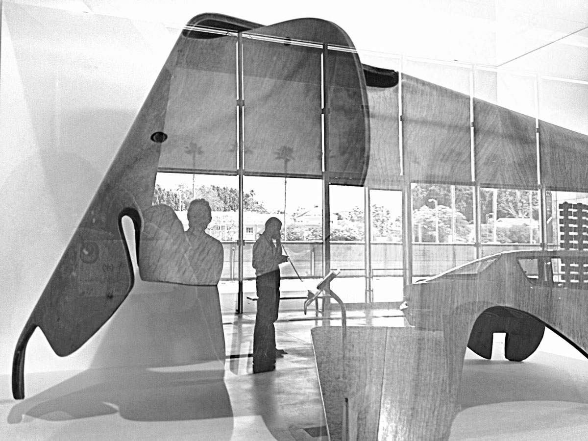 architecture myd studio eames elephant. Black Bedroom Furniture Sets. Home Design Ideas