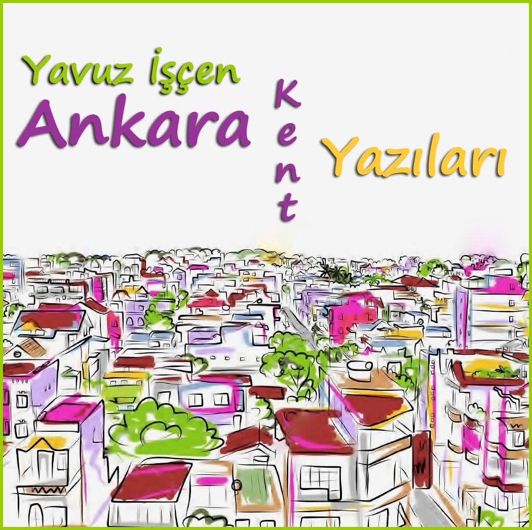Ankara Kent Yazıları