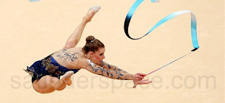 London Rhythmic Gymnastics