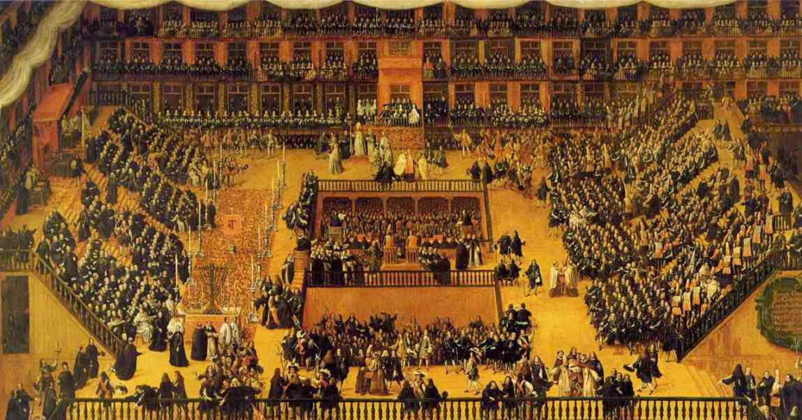 La Iglesia y el Concilio de Trento