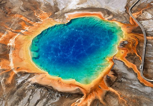 Yellowstone Supervolcano Alert: The Most Dangerous Volcano In America Is Roaring To Life