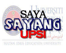 WE LOVE UPSI
