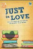 Novel Just In Love