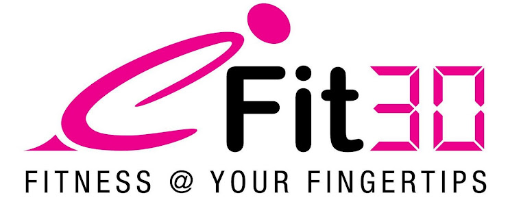 Pilates, Yoga, Total Body & Meditation. eFit30