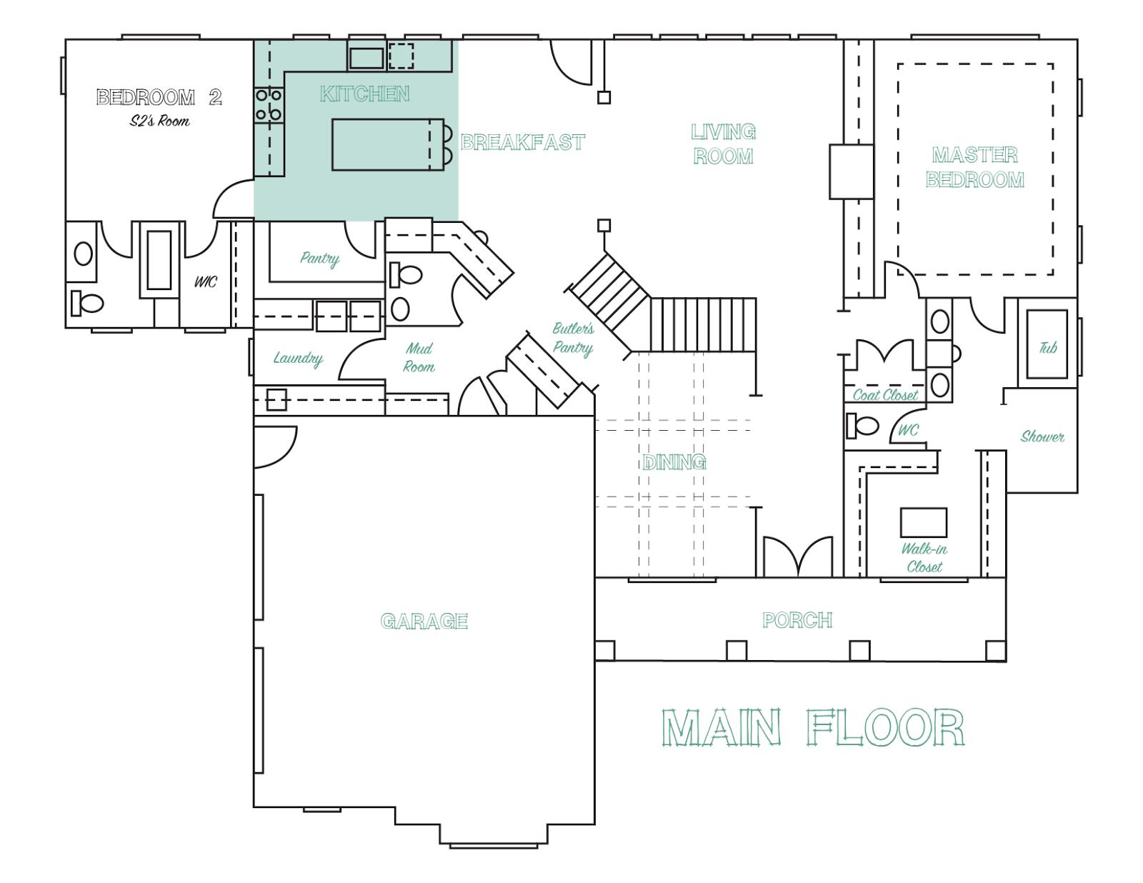 virtual floor plans shop design plan lighting of coffee kitchen best