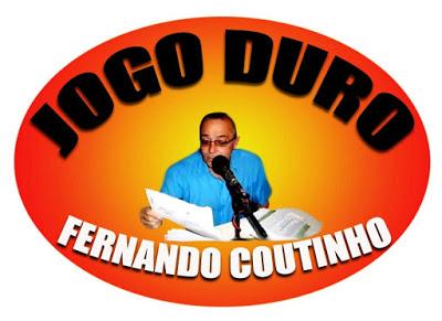 ACORDA POVO- JOGO DURO - FERNANDO COUTINHO